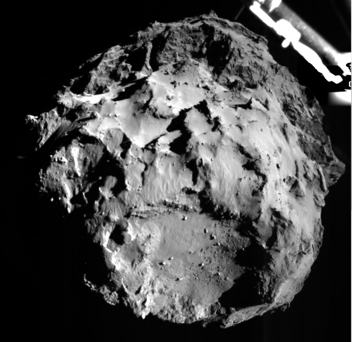 Philae Rolis descent 3 km height.png